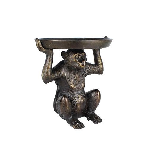 Bronze Monkey