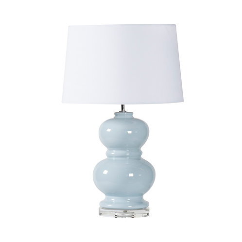 Lamp Alpine Blue