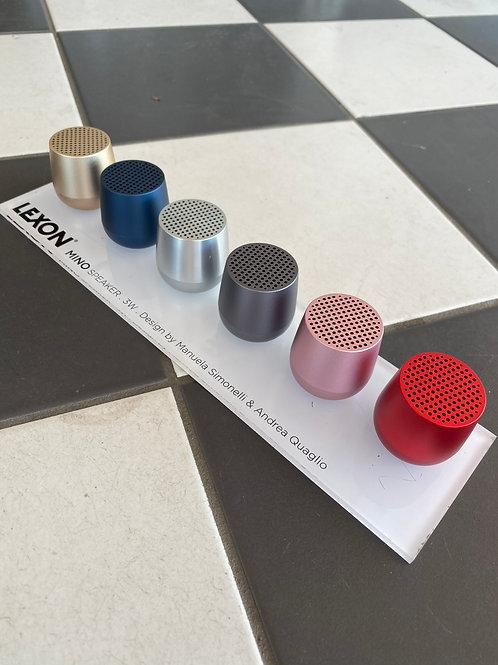 Mini Speaker LEXON