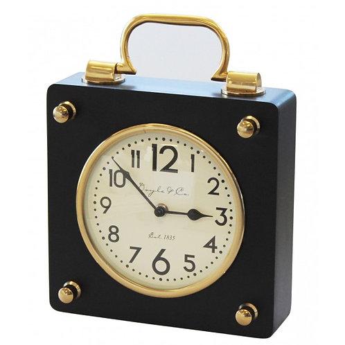 Clock Oxford Mantel