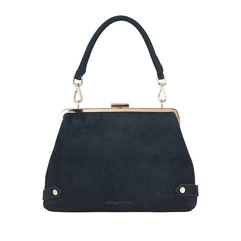 Clutch Bag Navy