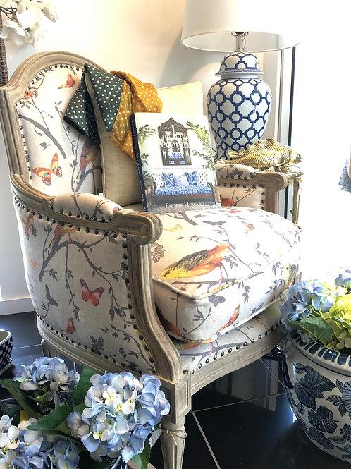 Arm Chair Jaipur