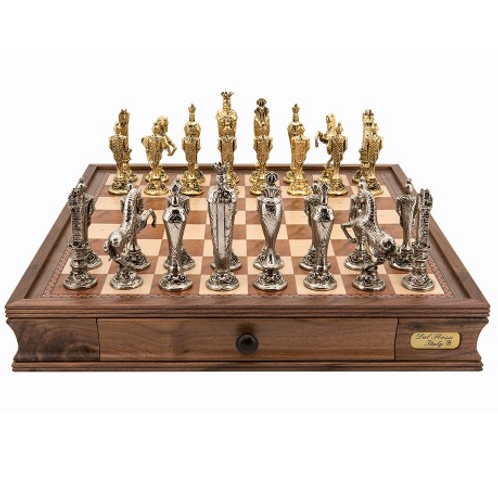 Renaissance Chess Set