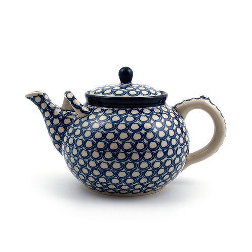 Blue Teapot 2000mL