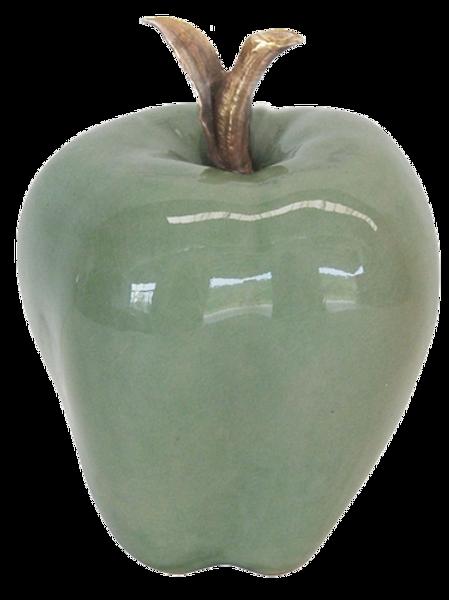 Apple ceramic