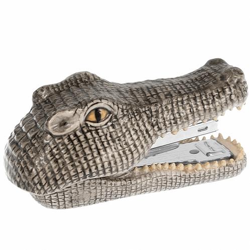 Crocodile Stapler