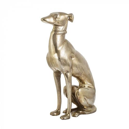 Brass Greyhound