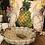 Thumbnail: Creme Cherub Dish
