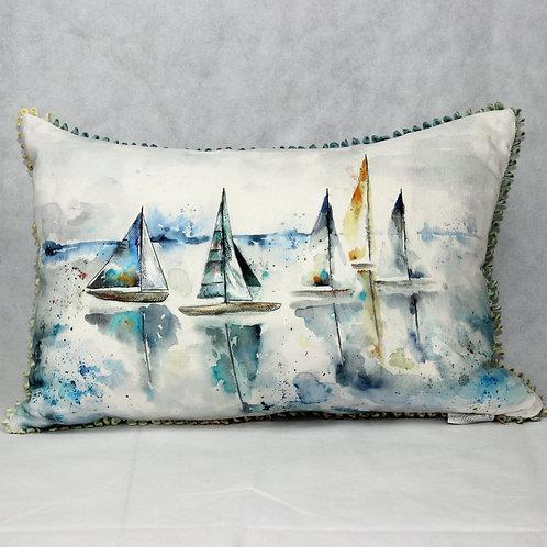 Cushion Marine Sail