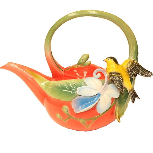 Teapot Orchid