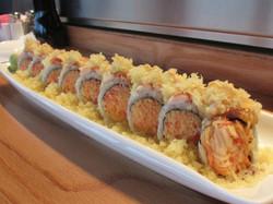 Crunch Munch Roll