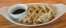Gyoza(8 pcs pan fried)