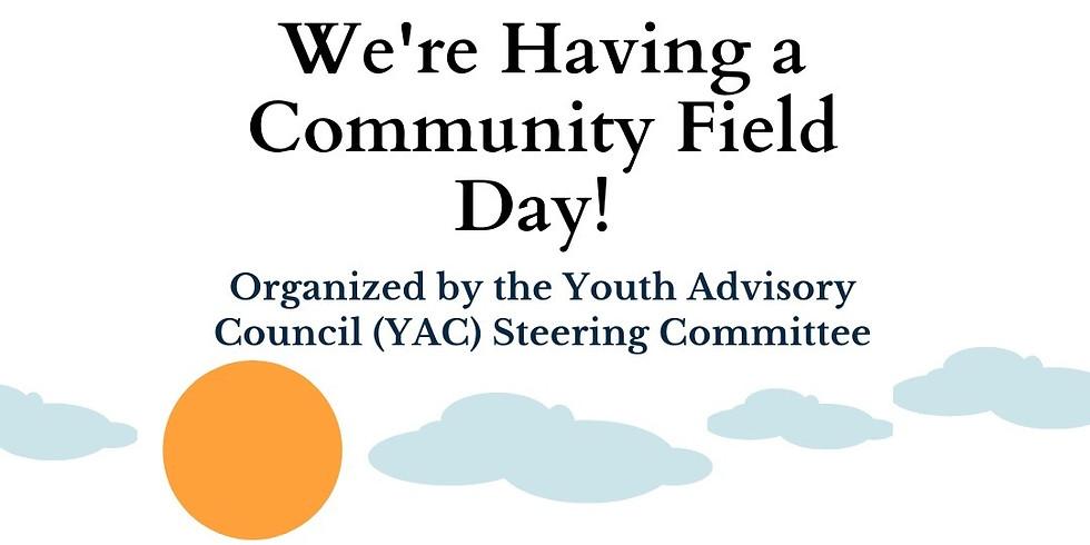 YAC Community Field Day