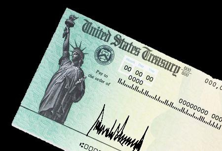 Americans Poised to Receive 2nd Stimulus Check- If House Dems Don't Oppose