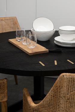 dining table שולחן אוכל