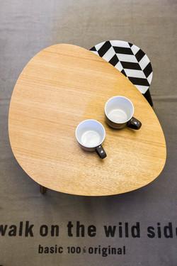 COFFE TABLES שולחנות קפה