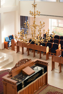 synagogue בית כנסת
