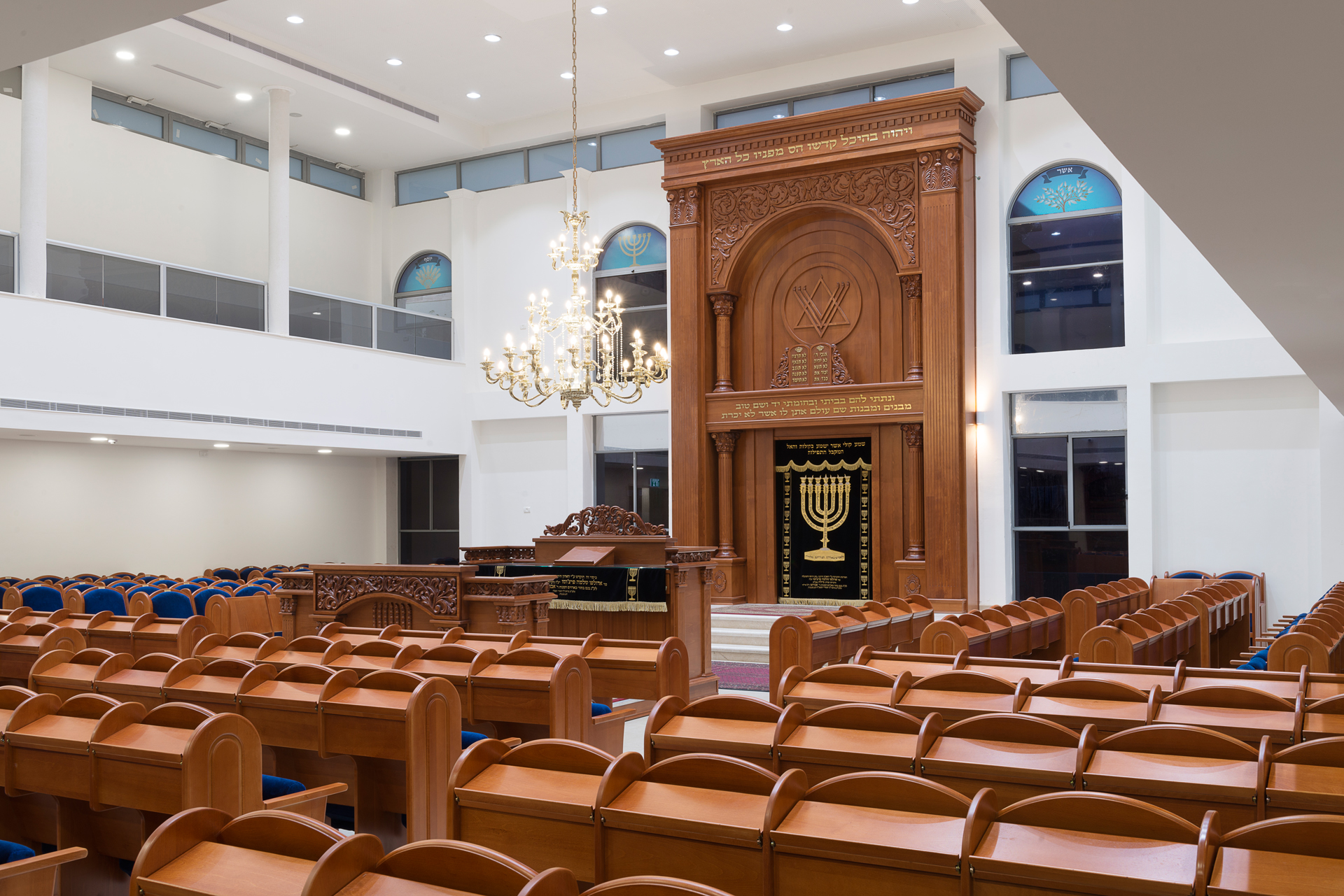 בית כנסת synagogue