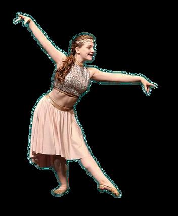 ballet, dance, Troy Pennsylvania