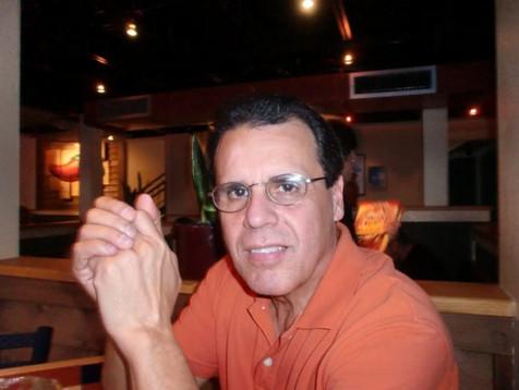 Basilio Serrano, PhD., Professor Emeritus SUNY, Old Westbury.