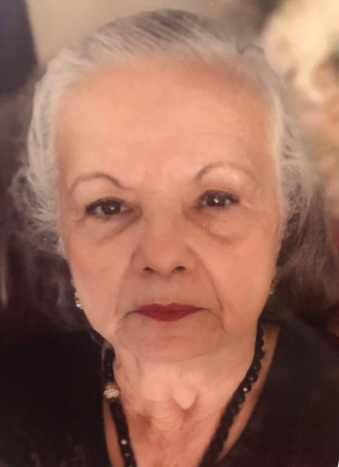Dr. Rosa M. Marrero