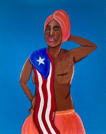 Tania Sanchez Lopez