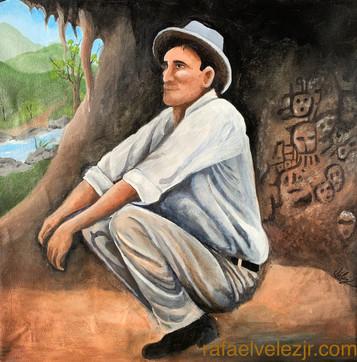 """Rafael """"Rafy"""" Vélez, Jr."""