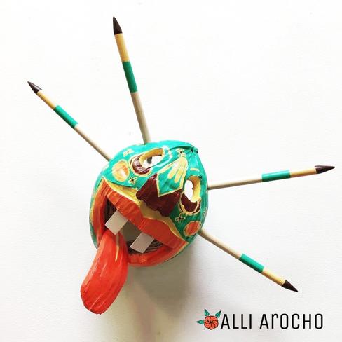Alli Arocho