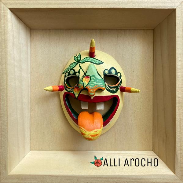 AlliArocho