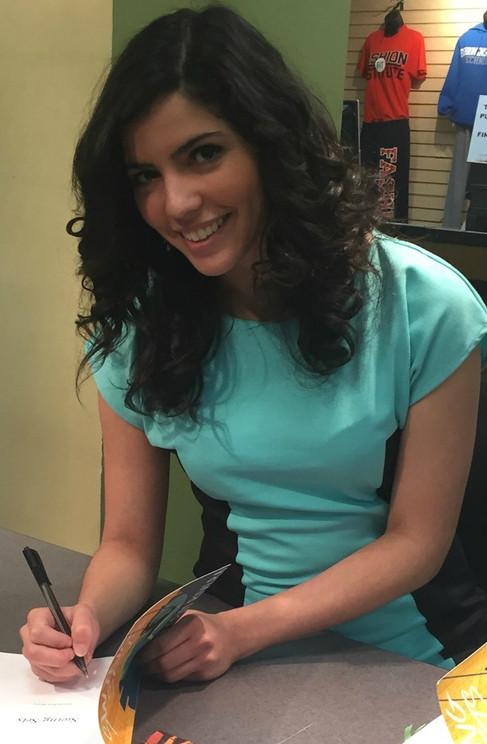 Adriana Erin Rivera