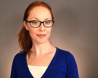 Tara Haight Scientist
