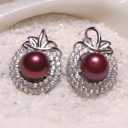 New Beginnings earrings