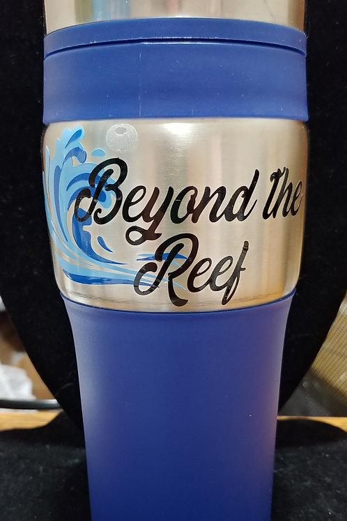 Beyond the Reef mug
