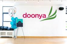 DOONYA / CLASSPASS
