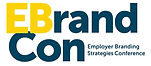 Employer Branding Strategies Conf. Logo.
