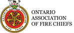 Ontario Association of Fire Chiefs Logo.