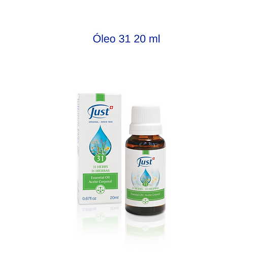 Óleo 31 20 ml