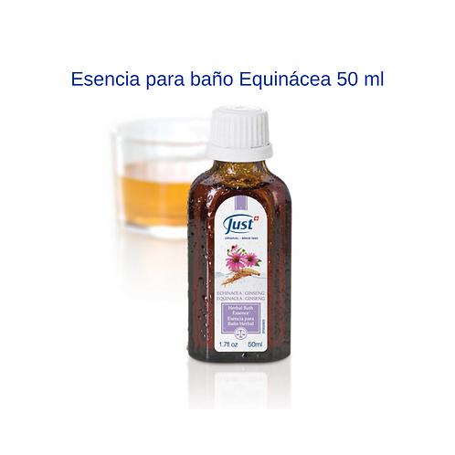 Esencia para baño Equinácea 50 ml