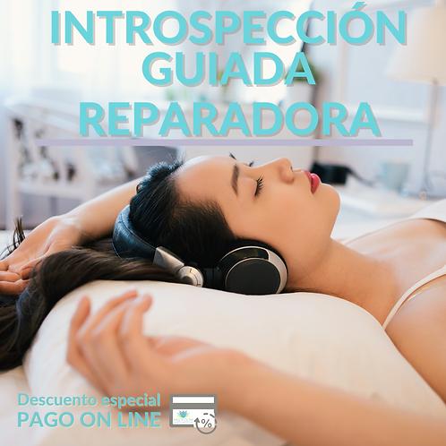 INTROSPECCIÓN GUIADA REPARADORA