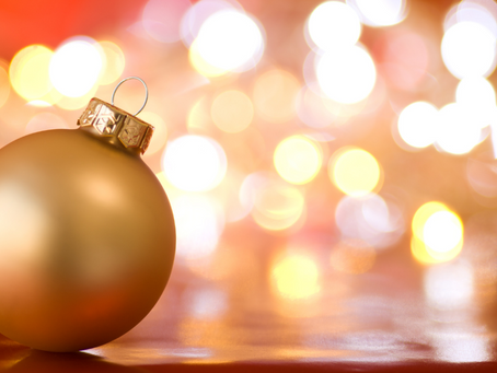 Disfrutar la Navidad y no engordar en el intento