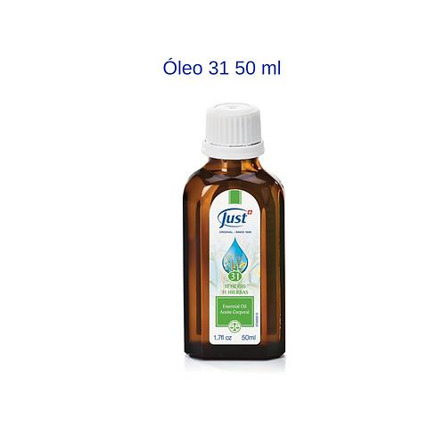 Óleo 31 50 ml