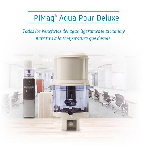 PiMag® Aqua Pour Deluxe