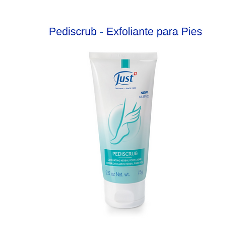 Pediscrub - Exfoliante para Pies