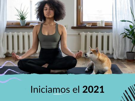2021 ¿Por dónde empezar?