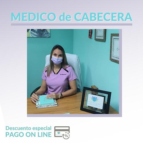 MEDICO DE CABECERA