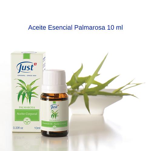 Aceite Esencial Palmarosa 10 ml