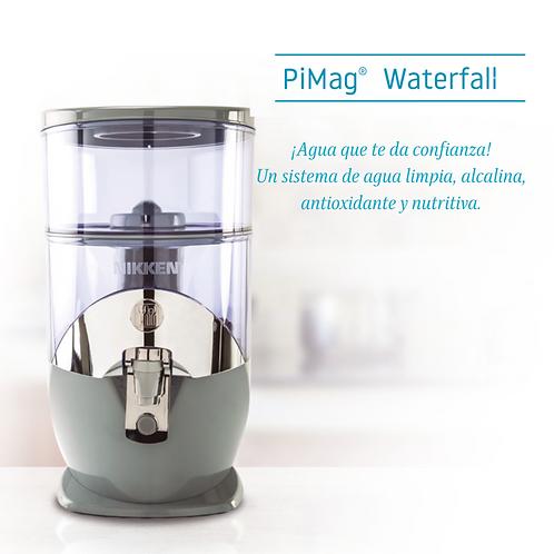PiMag® Waterfall