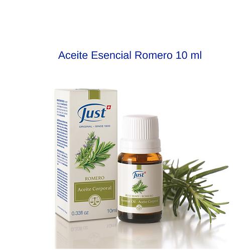 Aceite Esencial Romero 10 ml