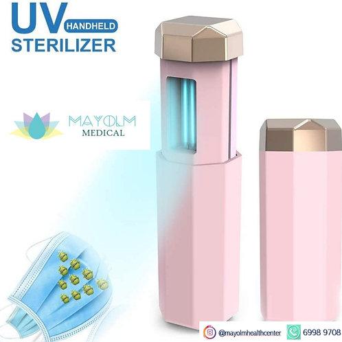 Sanitizador UV portátil