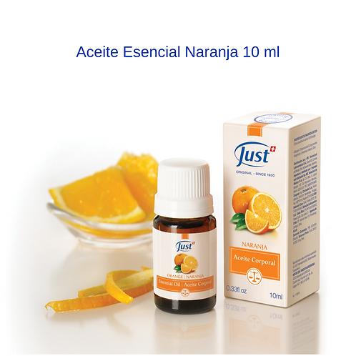 Aceite Esencial Naranja 10 ml